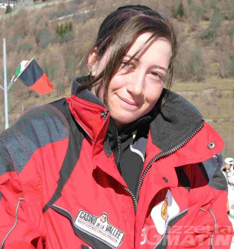 Scialpinismo: Alessandra Cazzanelli vince il memorial Stedile