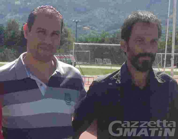 Calcio: Alexandro Dossena lascia il VdA per il Rapallo Bogliasco