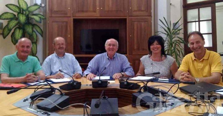 Corecom: prima riunione per il neo consigliere Barbero