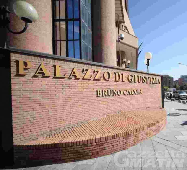 Costi politica: sentenza a Torino attesa il 14 febbraio