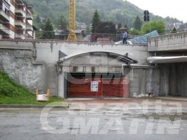 Inchiesta ospedale: «Macché ingiusto profitto, dall'esecuzione del tunnel è derivata una perdita per l'Edilsud»