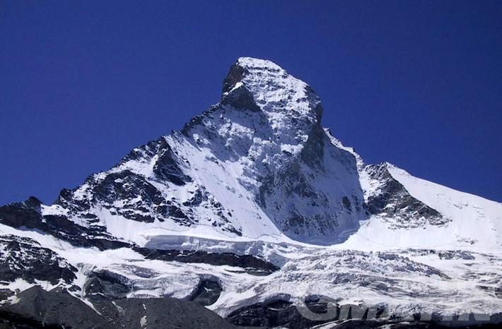 Alpinista polacco cade sul Cervino: morto