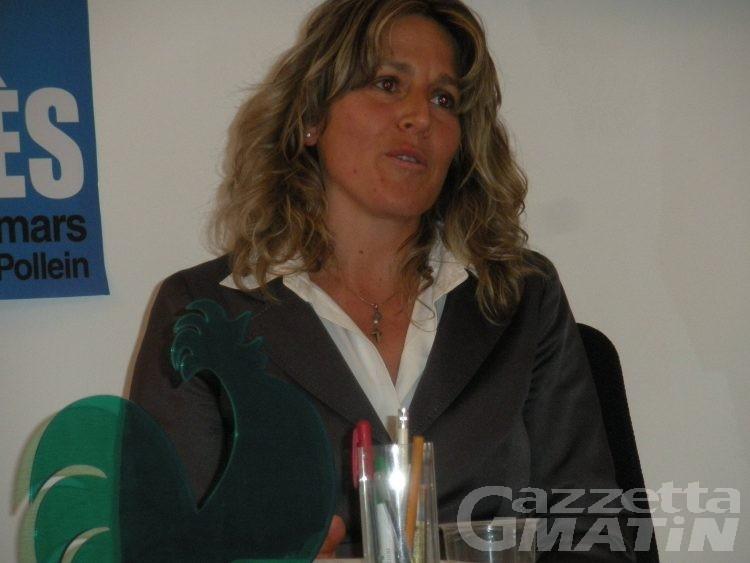 Alpe contro la presidenza del Celva a Bruno Giordano