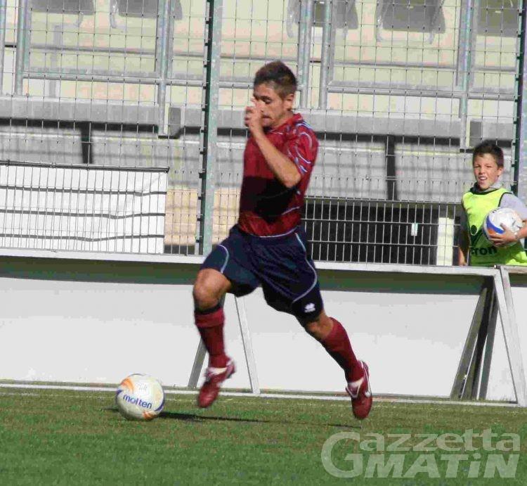 Calcio: Masi e il Villalvernia fanno volare il St-Chri VdA