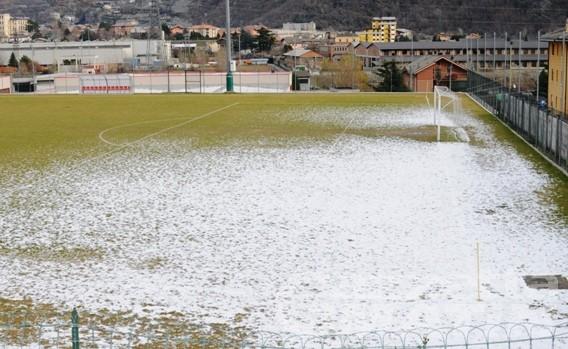 Calcio: la disciplinare fa rigiocare Sporting-Val d'Ayas
