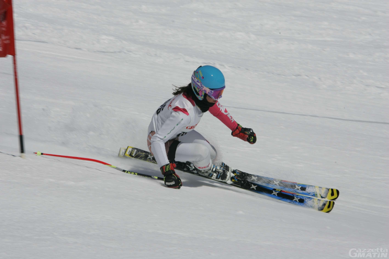 Sci Alpino: a Courmayeur, l'ultima gara stagionale per Allievi e Ragazzi