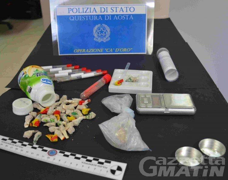 Spaccio di eroina: arrestata la 'veneziana'