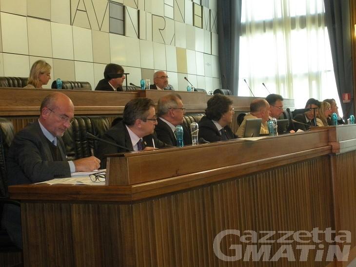 Rollandin: «Nel bilancio tagli necessari per non andare fuori gioco»