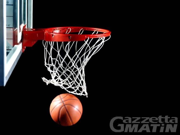 Basket: il Paolo Preti affonda i Mooskins Vercelli