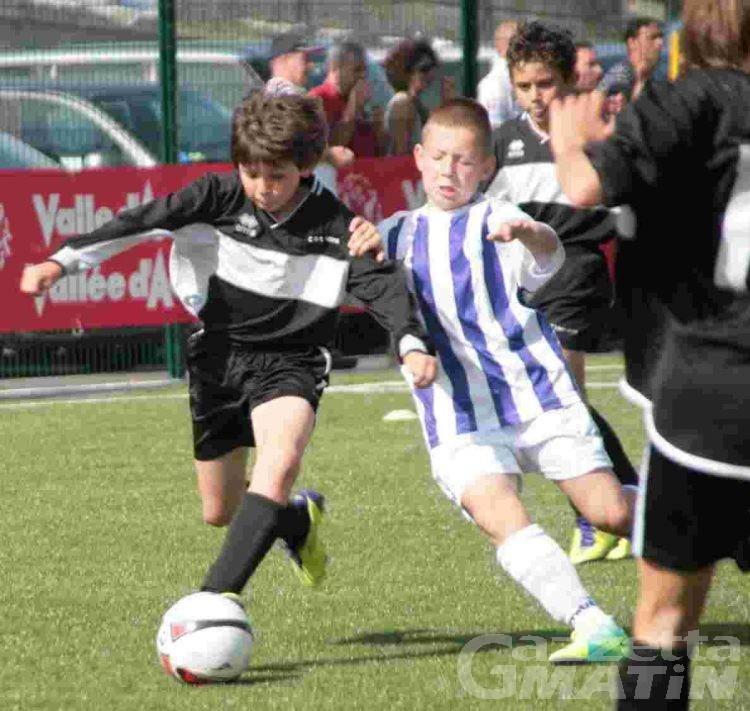 Calcio: il 25 aprile al Montfleury ci sarà il Trofeo della Liberazione