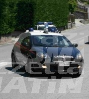 Raggiro: finti carabinieri tentato di derubare anziana