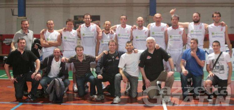 Basket: l'EuroMaster saluta i play off