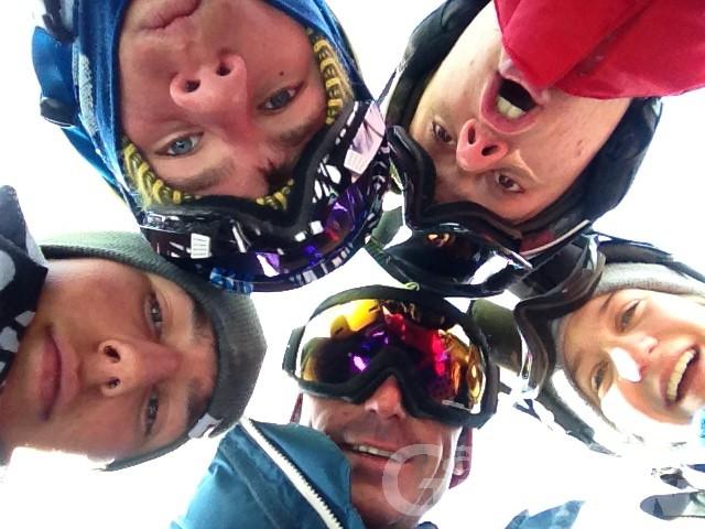 Snowboard: in evidenza i giovani del Crammont