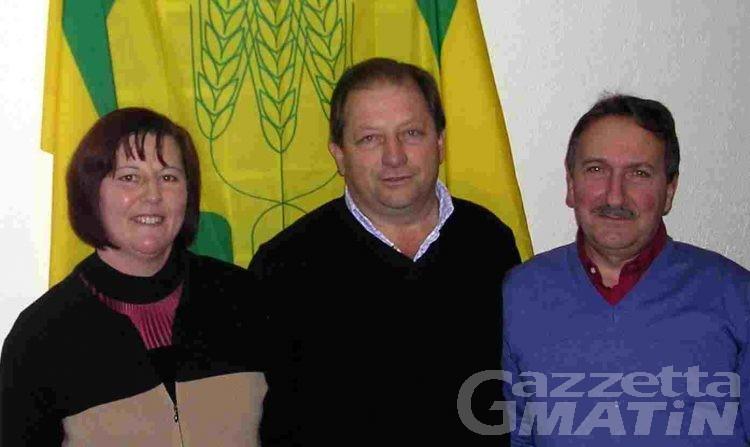 Balicco nuovo presidente del Confidi Agricoltori