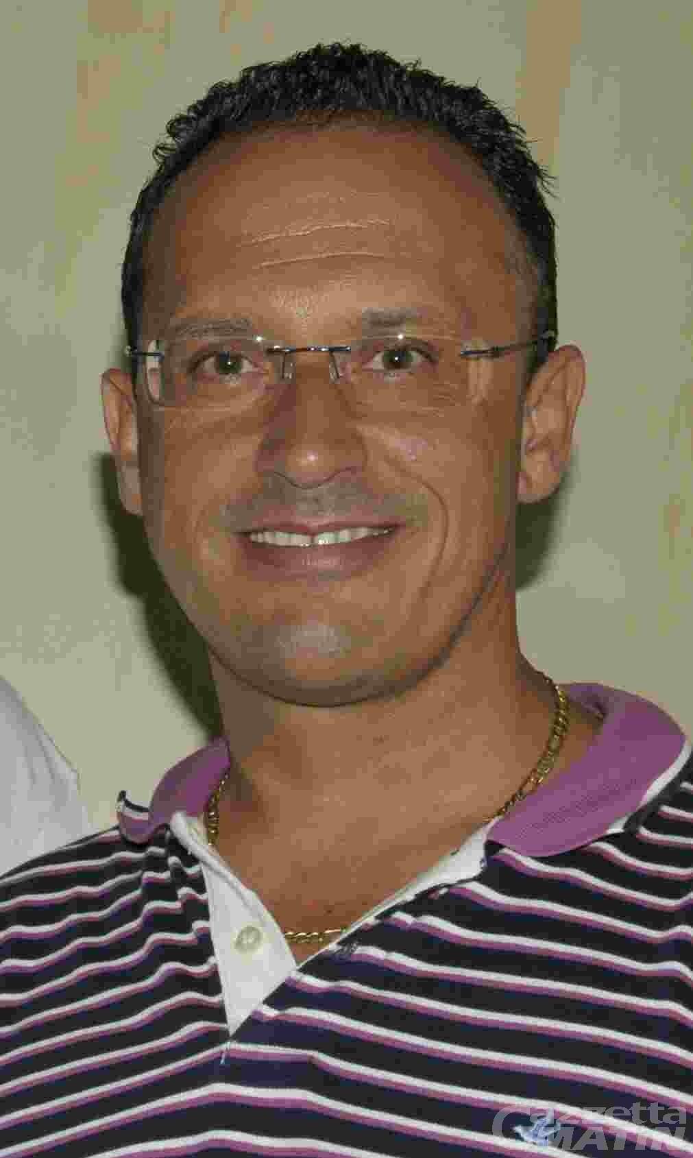 Perron: «questo referendum è una battaglia politica contro l'Union, non siamo dei criminali che attentano alla salute dei valdostani»