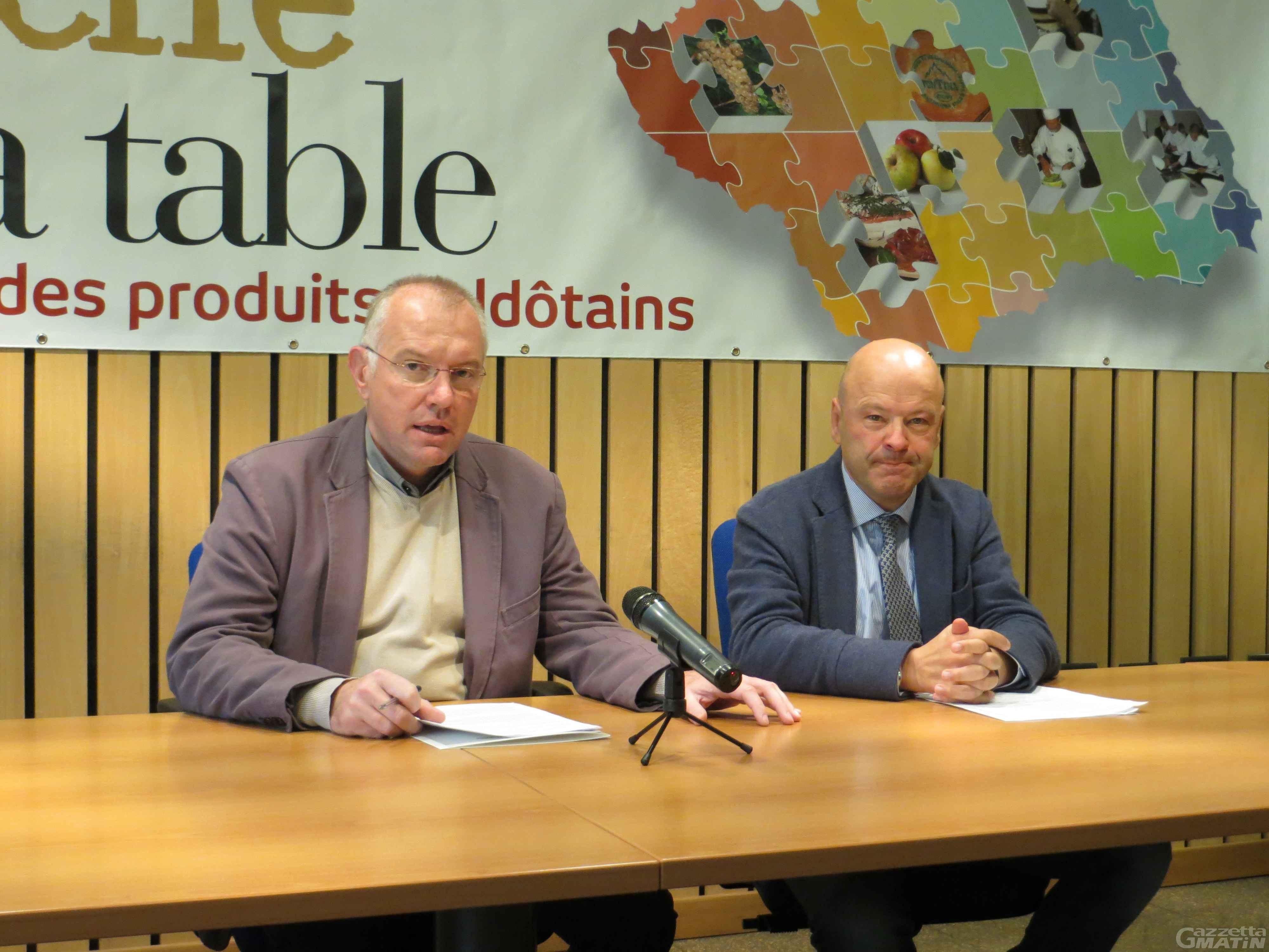 Agroalimentare: «Fondamentale creare rete tra produttori e operatori»