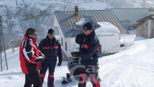 Droga: non sembrano arrestarsi i fine settimana da sballo sugli sci
