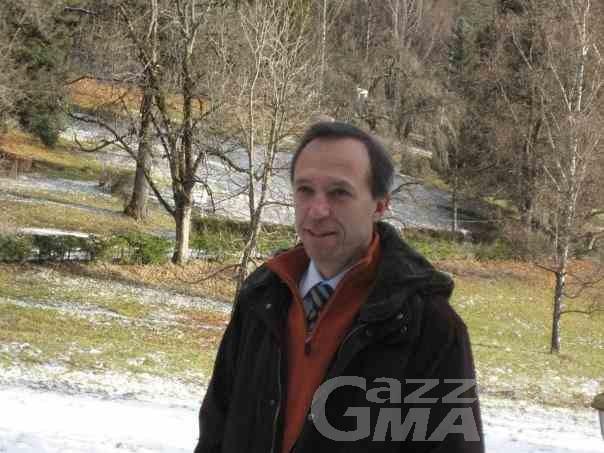 Il consigliere del Pdl Tibaldi in avvicinamento a Italia Futura