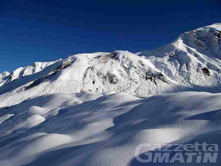 Valanghe: nella stagione invernale alle spalle otto giornate con pericolo 'Forte'