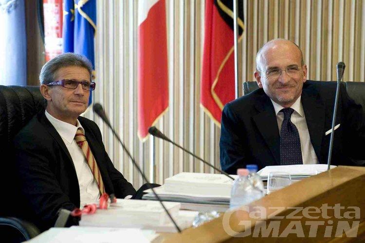 Affaire Lavoyer, l'assessore in odore di dimissioni