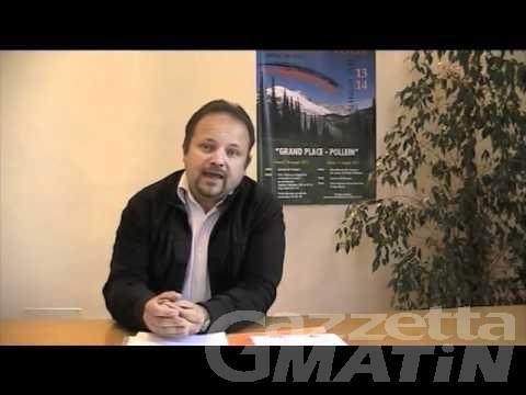Arnad, il sindaco fa il bilancio a quattro mesi dalla rielezione