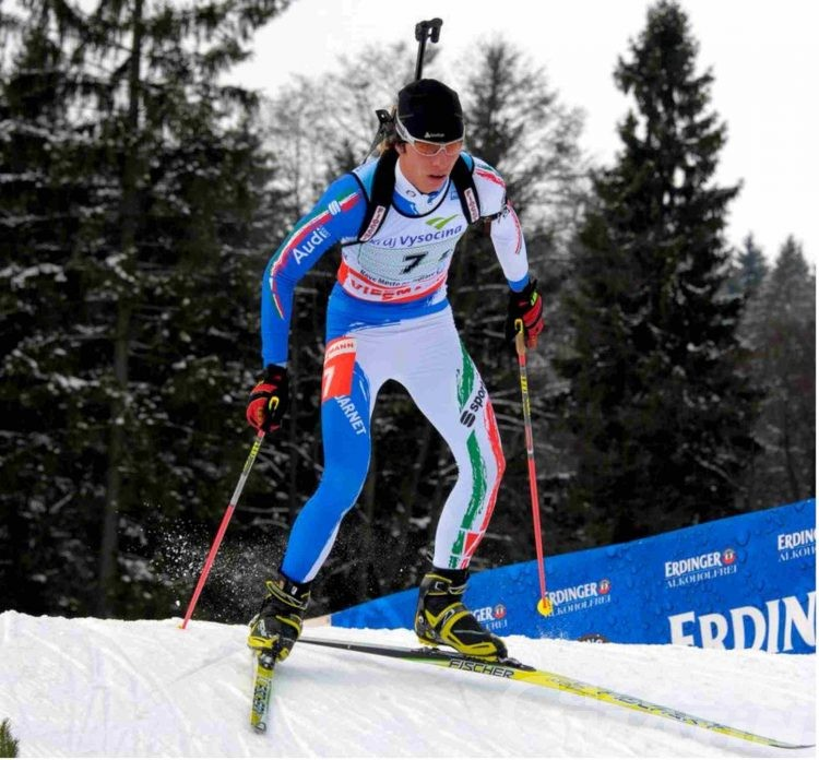 Biathlon: i convocati per la Ibu Cup in Austria