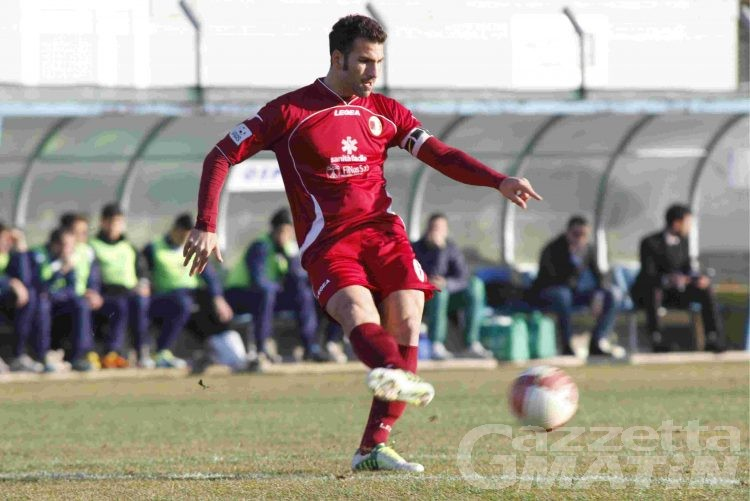 Calcio: Amato recupera, Temelin dà forfait