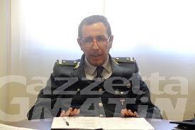 Gdf, generale Ditroia nuovo comandante Valle d'Aosta