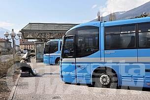 Riattivato il trasporto notturno GRATIS Aosta – Pont-Saint-Martin e viceversa