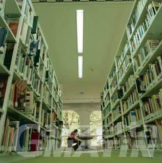 Biblioteche: in zona gialla da lunedì 8 nuovi servizi alla regionale e nelle comprensoriali