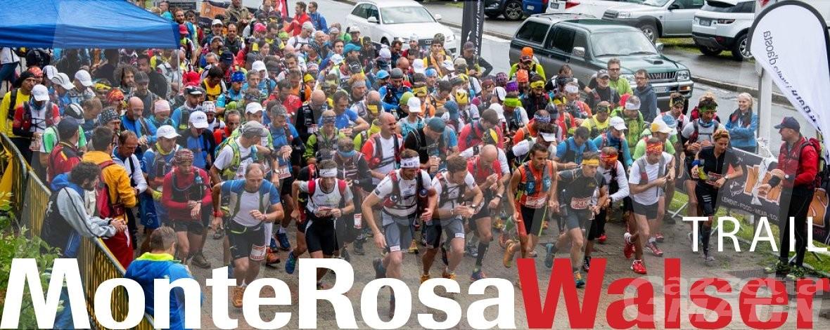 Trail: il Monte Rosa Walser gara qualificante per l'UTMB