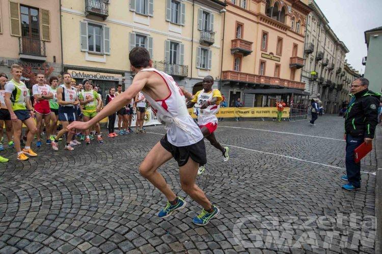 Podismo: doppietta Atletica Calvesi al Trofeo 7 Torri