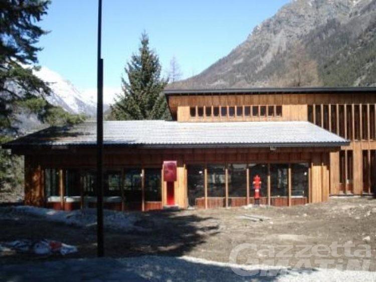 Polizia: inchiesta sulla Casa di salute mentale di Brusson