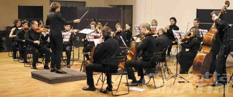 In Cattedrale le note del Requiem per il Concerto di Pasqua