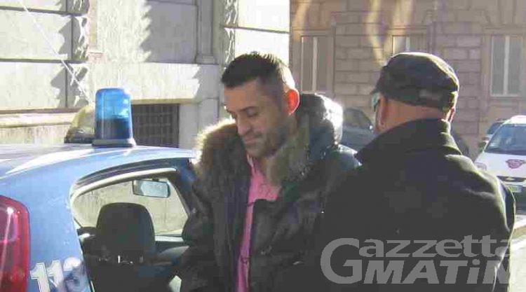 Tenta di entrare in Italia con un kosovaro e un serbo, arrestato passeur