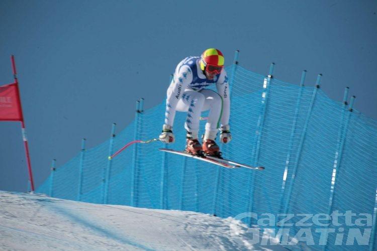 Sci alpino: Agerer e Casse signori della discesa