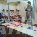 Calcio giovanile: aggiornamento tecnico per i mister organizzato dal Fenusma