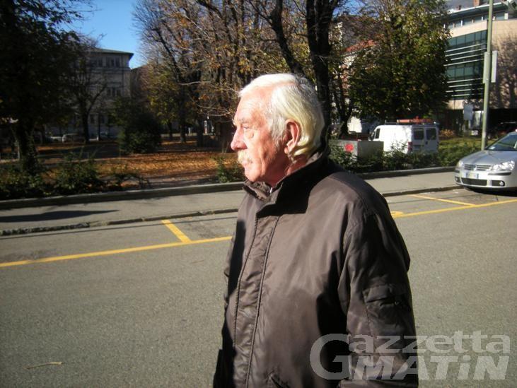 Rapina campanacci: condannato a 3 anni l'intermediario Corrado Daudry