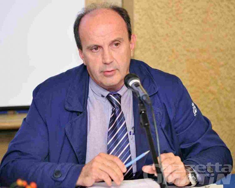 Enti locali: Gerandin annuncia le dimissioni dal Celva