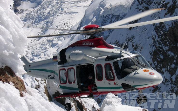 Preoccupazione al Soccorso Alpino Valdostano: per quest'anno l'impegnativo di spesa della Regione ridotto del 28% rispetto al 2012