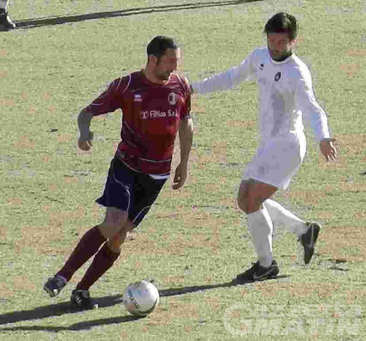 Calcio: l'Albese rimonta il St-Chri, che cede la vetta
