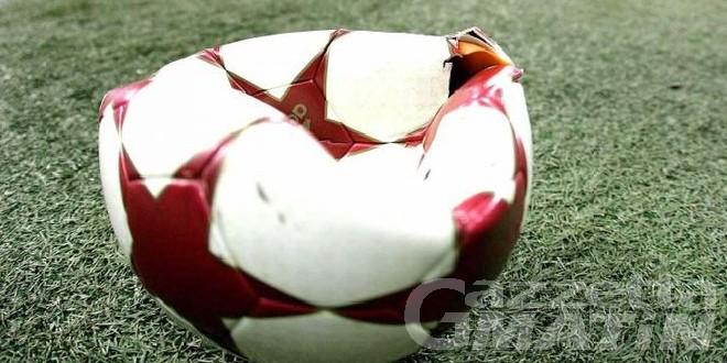 Calcio: stangata su Aosta 511 e Jr Salassa