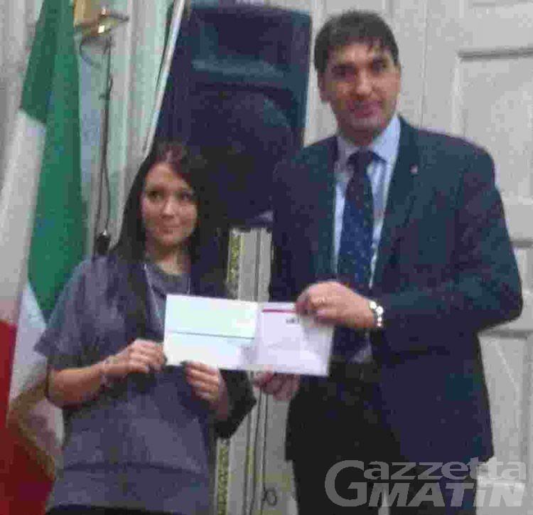 Rete Imprese Italia: il coordinatore valdostano è Maurizio Goi