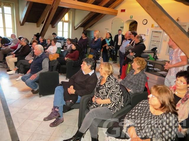 Bando anziani: seduta sospesa, in ballo l'emendamento della maggioranza