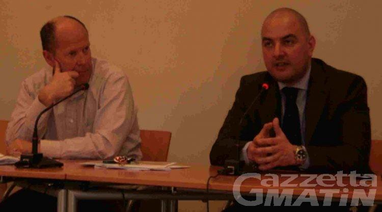 Fiscalità: «il comune di Aosta non è un super gabellatore»