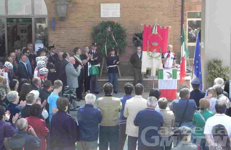 Memorial Day dopo i fatti di Brindisi: «ancora più motivati»