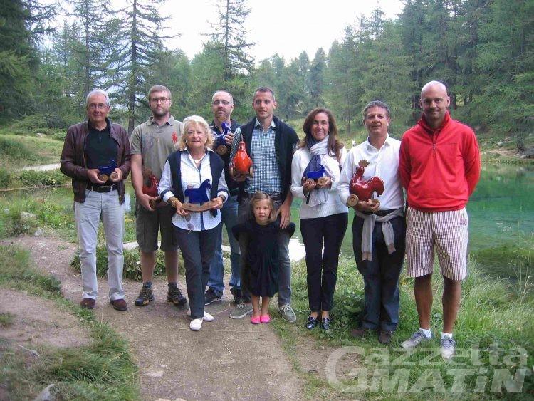Golf: a Thomas Munafò la Coppa Chalet Valdôtain
