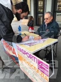 Treni a idrogeno: i sindacati e Adu hanno da ridire sulla proposta di legge