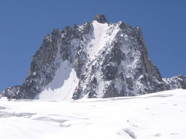 Seconda tragedia nel giro di poche ore sul Monte Bianco