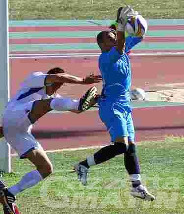 Calcio: Tulino pronto a murare ancora il Chieri